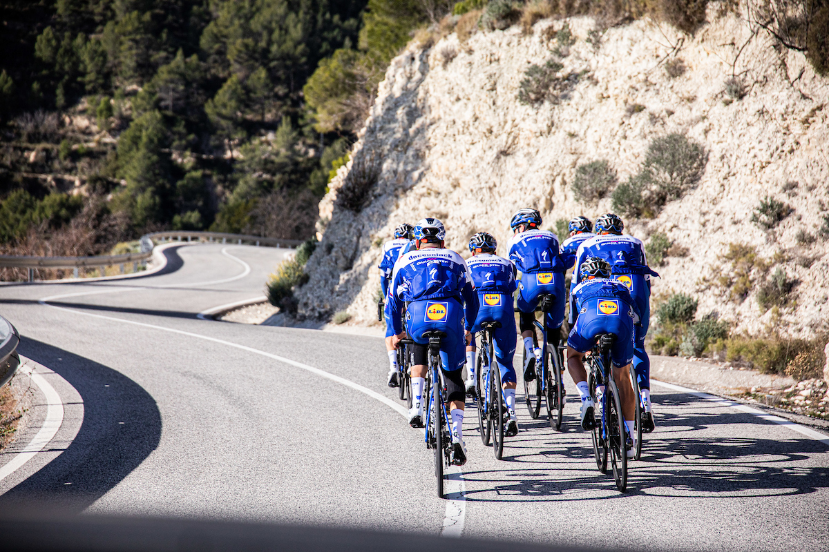 Deceuninck – Quick-Step
