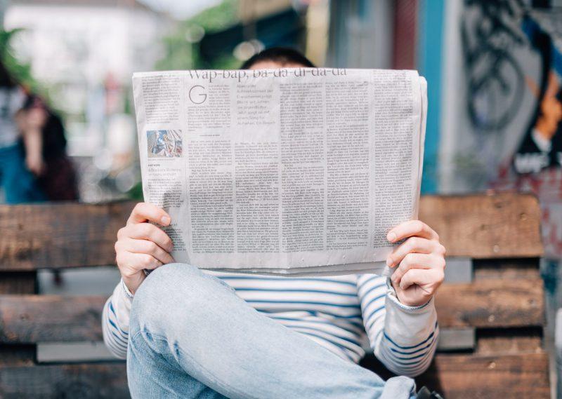 Nemici-Amici: la carta stampata e i nuovi media.