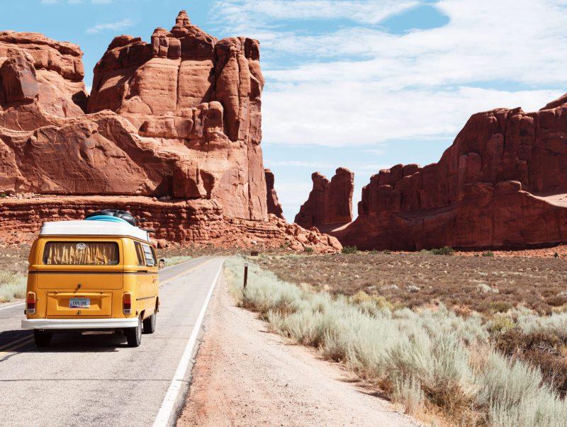"""""""Sì viaggiare"""" da casa con i tour virtuali"""