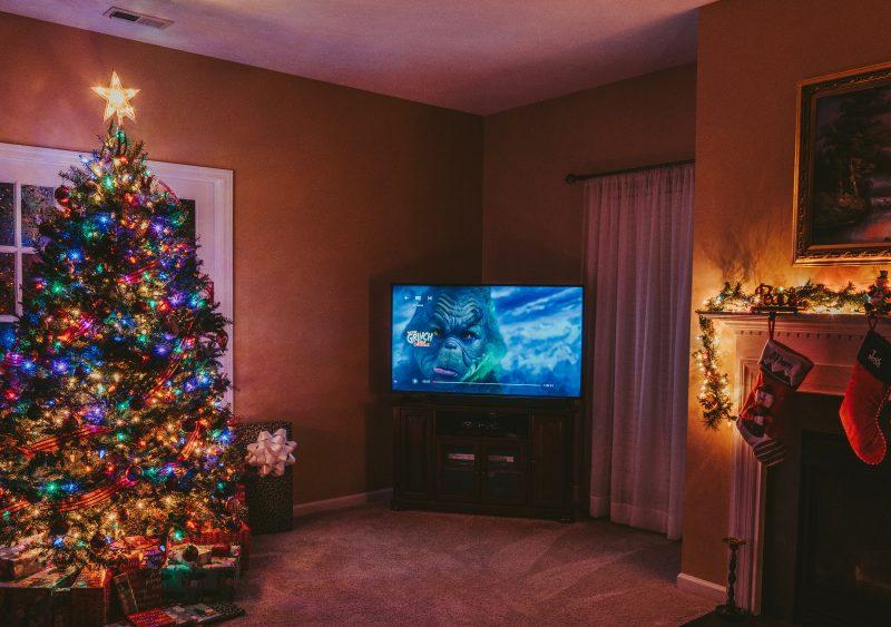 Le pubblicità di Natale più belle del 2020