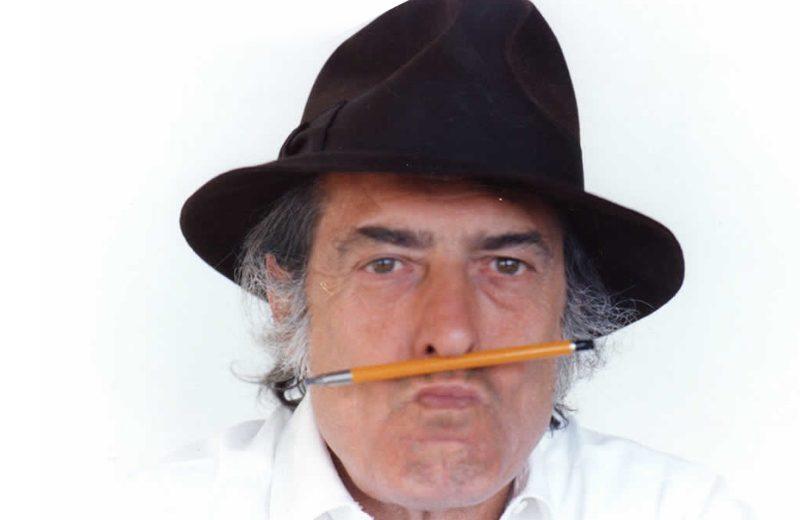 Armando Testa, la ricerca di linguaggi sempre nuovi