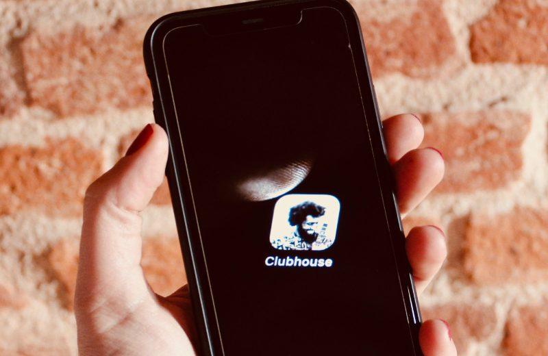 Clubhouse, il posto perfetto per i brand