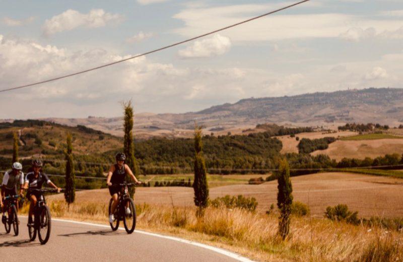 Viaggiare in bicicletta | il turismo è sempre più sostenibile
